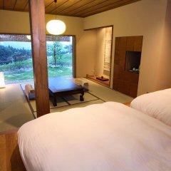 Отель Ryokan Konomama Минамиогуни спа