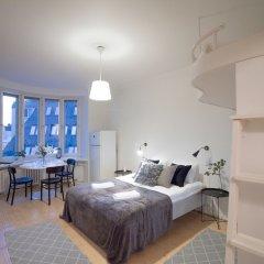 Отель 2ndhomes Kamppi Apartments 5 Финляндия, Хельсинки - отзывы, цены и фото номеров - забронировать отель 2ndhomes Kamppi Apartments 5 онлайн комната для гостей