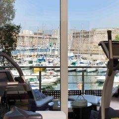 Отель Sofitel Marseille Vieux Port Франция, Марсель - 2 отзыва об отеле, цены и фото номеров - забронировать отель Sofitel Marseille Vieux Port онлайн гостиничный бар