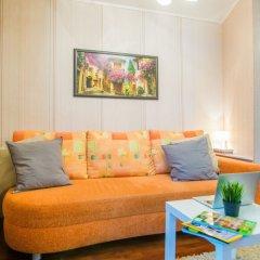 Отель Apart-Comfort on Sverdlova 46 Ярославль комната для гостей фото 4