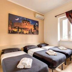Апартаменты Aurelia Vatican Apartments комната для гостей фото 14
