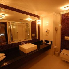 Surmeli Ankara Hotel спа