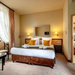 Отель Amber комната для гостей фото 4