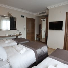 Pera Line Hotel комната для гостей фото 3
