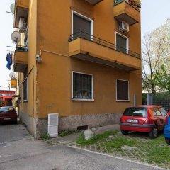 Отель Greco Италия, Милан - 1 отзыв об отеле, цены и фото номеров - забронировать отель Greco онлайн парковка