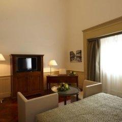 Отель Grand Hotel Piazza Borsa Италия, Палермо - отзывы, цены и фото номеров - забронировать отель Grand Hotel Piazza Borsa онлайн удобства в номере