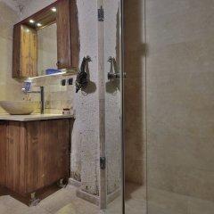 View Cave Hotel Турция, Гёреме - отзывы, цены и фото номеров - забронировать отель View Cave Hotel онлайн ванная