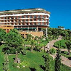 Отель Voyage Belek Golf & Spa - All Inclusive Белек фото 8