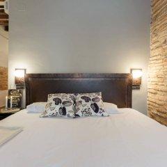 Отель AinB Picasso - Corders Испания, Барселона - отзывы, цены и фото номеров - забронировать отель AinB Picasso - Corders онлайн комната для гостей фото 4