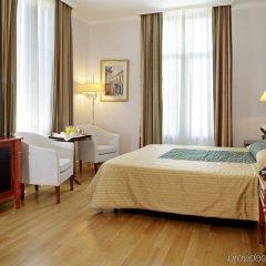 Отель Theoxenia Palace Hotel Греция, Кифисия - отзывы, цены и фото номеров - забронировать отель Theoxenia Palace Hotel онлайн комната для гостей фото 3