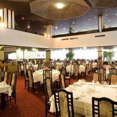 Отель Samokov Болгария, Боровец - 1 отзыв об отеле, цены и фото номеров - забронировать отель Samokov онлайн питание фото 2