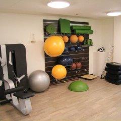 Clarion Hotel Post, Gothenburg фитнесс-зал фото 2