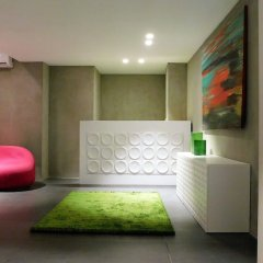 Отель 101 Luxury Urban Stay Афины фитнесс-зал