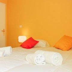Отель Suite Genevieve Five Stars Holiday House Ницца сейф в номере