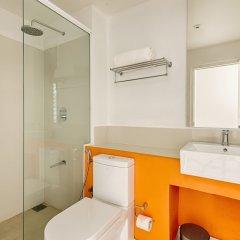 Hotel J Unawatuna ванная фото 2
