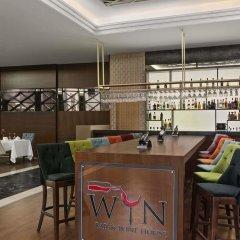 Ramada Hotel & Suites Istanbul Merter питание