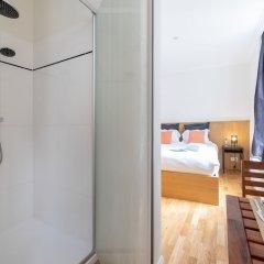 Отель Sweet Inn Apartments - Ste Catherine Бельгия, Брюссель - отзывы, цены и фото номеров - забронировать отель Sweet Inn Apartments - Ste Catherine онлайн ванная