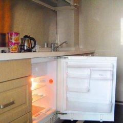 Апартаменты She & He Service Apartment - Huifeng удобства в номере фото 2