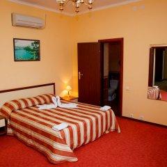 Гостиница Grand комната для гостей фото 5