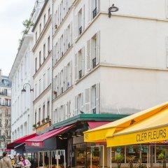 Отель Balcony Views to the Eiffel Tower Франция, Париж - отзывы, цены и фото номеров - забронировать отель Balcony Views to the Eiffel Tower онлайн