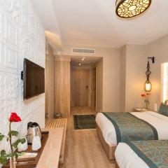 Aybar Hotel Турция, Стамбул - 11 отзывов об отеле, цены и фото номеров - забронировать отель Aybar Hotel онлайн комната для гостей фото 5