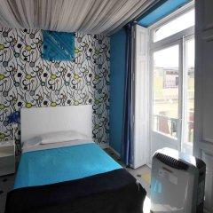 Отель Red Nest Hostel Испания, Валенсия - отзывы, цены и фото номеров - забронировать отель Red Nest Hostel онлайн комната для гостей