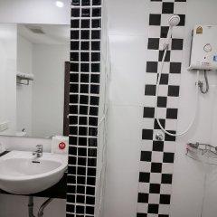Отель Nida Rooms Jomtien 125 Deep Sea ванная фото 2