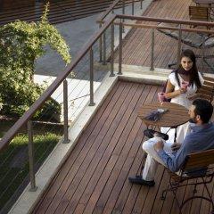 Ariana Sustainable Luxury Lodge Турция, Учисар - отзывы, цены и фото номеров - забронировать отель Ariana Sustainable Luxury Lodge онлайн фитнесс-зал фото 3