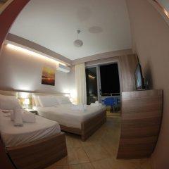 Отель Divers Албания, Влёра - отзывы, цены и фото номеров - забронировать отель Divers онлайн комната для гостей фото 5