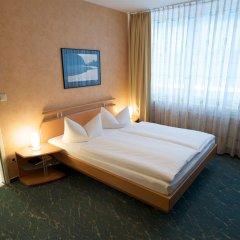 City Hotel Berlin East 4* Стандартный номер с различными типами кроватей фото 3