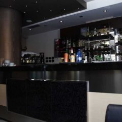 Hotel Nais Beach Дуррес гостиничный бар