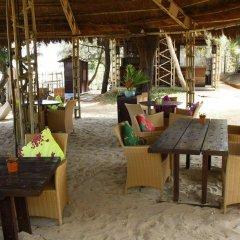 Отель Beleza By The Beach Индия, Гоа - 1 отзыв об отеле, цены и фото номеров - забронировать отель Beleza By The Beach онлайн пляж
