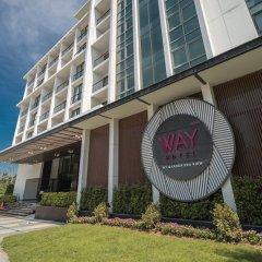 Отель Way Hotel Таиланд, Паттайя - 2 отзыва об отеле, цены и фото номеров - забронировать отель Way Hotel онлайн фото 2