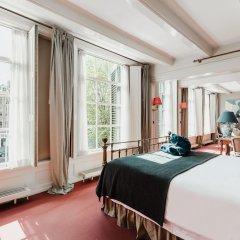 Hotel Seven One Seven комната для гостей фото 2