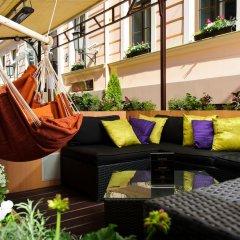Отель Grand Palace Hotel Латвия, Рига - 1 отзыв об отеле, цены и фото номеров - забронировать отель Grand Palace Hotel онлайн бассейн