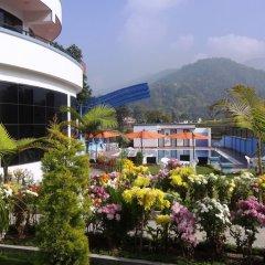 Отель View Bhrikuti Непал, Лалитпур - отзывы, цены и фото номеров - забронировать отель View Bhrikuti онлайн фото 2