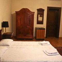 Гостиница Британский Клуб во Львове сейф в номере