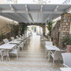 Отель Polydefkis Apartments Греция, Остров Санторини - отзывы, цены и фото номеров - забронировать отель Polydefkis Apartments онлайн питание фото 3