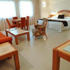 Hotel Sercotel Suite Palacio del Mar комната для гостей фото 3