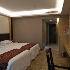 Отель Grand Holiday Hotel Китай, Шэньчжэнь - отзывы, цены и фото номеров - забронировать отель Grand Holiday Hotel онлайн комната для гостей фото 4