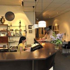 Берлин Арт Отель гостиничный бар