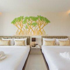 River Front Krabi Hotel комната для гостей фото 5