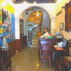 Hanoi Friendly Hotel Ханой питание