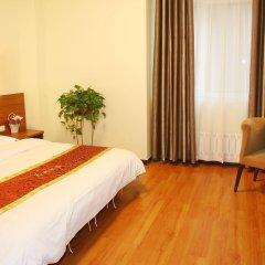 Tiancheng Business Hotel Xian комната для гостей фото 3