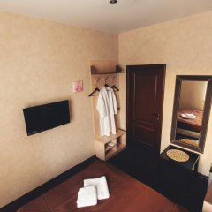 Гостиница Шале на Комсомольском удобства в номере фото 2