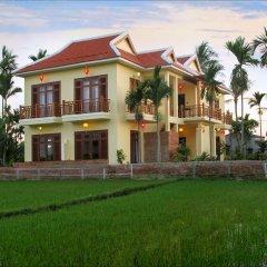 Отель Lama Homestay Hoi An фото 6