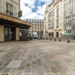 Отель Louvre Terrasse Франция, Париж - отзывы, цены и фото номеров - забронировать отель Louvre Terrasse онлайн фото 2