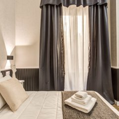 Отель Suite in Rome Veneto Италия, Рим - отзывы, цены и фото номеров - забронировать отель Suite in Rome Veneto онлайн комната для гостей фото 4