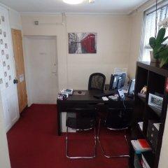 Отель RMA Accommodation - Hostel Великобритания, Лондон - отзывы, цены и фото номеров - забронировать отель RMA Accommodation - Hostel онлайн интерьер отеля