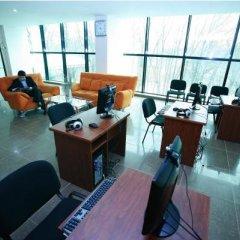 Отель Главный Спорткомплекс Армения, Цахкадзор - отзывы, цены и фото номеров - забронировать отель Главный Спорткомплекс онлайн спа